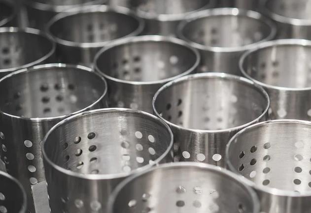 из олова производят упаковку